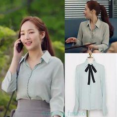 Korean Fashion Work, Korean Fashion Trends, Work Fashion, Star Fashion, Young Work Outfit, Dress For Body Shape, Airport Fashion Kpop, Secretary Outfits, Work Attire Women