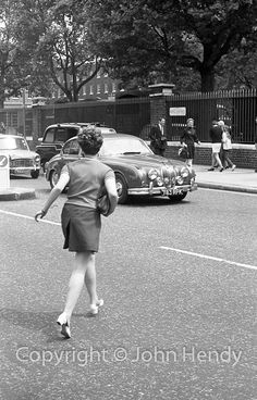 Kings Road, 1967