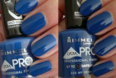 Rimmel Lycra Pro 425 My Denim