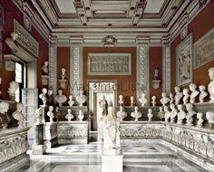 Massimo Listri - Works - Portraits of Interiors