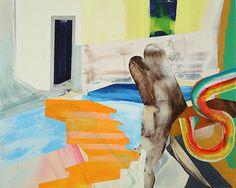 Peter F. Gross, Barahunda, 2016, Sopa Fine Arts