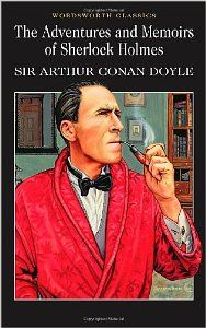 Free to read classic literature - The Adventures of Sherlock Holmes by Sir Arthur Conan Doyle. Also available as a free download to your Kindle, Nook, iPad, & other eReader devices.