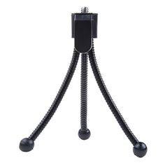 ProChosen Compact Flexible Mini Tabletop Tripod Stand for Digital Camera mini projector *** Visit the image link more details. Note:It is affiliate link to Amazon. #VideoCamera