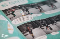 Getting the female focused longboard magazine printed! Longboarding, Print Magazine, Spinning, Skate, How To Find Out, Campaign, Sign, Printed, Girls