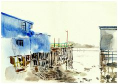 Coloane Village | Flickr - Photo Sharing!
