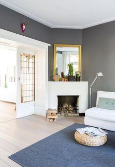 Witte Schouw kamer en-suite
