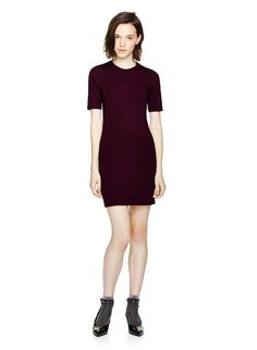 Sunday Best Miller Dress. The Perfect Day To Night Piece: The T-Shirt Dress