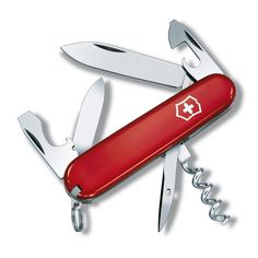 Victorinox Swiss Army Spartan Knife ** Quickly view this special product, click the image : Camping gadgets