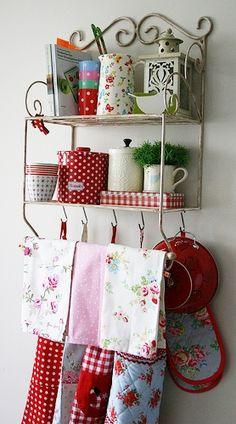 Kitchen Shelf   DECOmyplace