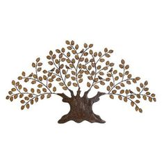 """Excellent """"metal tree wall art decor"""" detail is available on our site. Take a look and you wont be sorry you did. Metal Tree Wall Art, Metal Wall Decor, Metal Art, Tree Sculpture, Wall Sculptures, Tree Wall Decor, Wall Art Decor, Wall Decorations, Trees Of Eternity"""