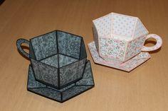 Jumbo-Teetassen Decorative Boxes, Home Decor, Tea Cup, Homemade Home Decor, Decoration Home, Decorative Storage Boxes, Interior Decorating