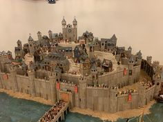 Diy And Crafts, Photo Wall, Castle, Africa, Awesome, Minis, Leo, Models, Toys