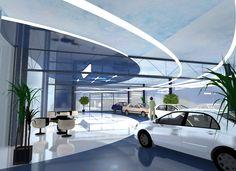Дизайн интерьеров | Архитектурная мастерская Лебедихина