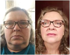 """""""First picture is February 2018. Second picture is today. Fifty-two plus pounds forever gone."""" Dianne W. www.TrimHealthyMama.com Weight Loss Plans, Weight Loss Program, Weight Loss Tips, Lose Weight Naturally, Losing 10 Pounds, Body Inspiration, Want To Lose Weight, Transformation Body, Burn Calories"""