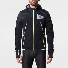Jachetă Alergare Kiprun Evolutive Galben/ Negru Bărbaţi KIPRUN - Decathlon.ro Running Gear, Running Jacket, Decathlon, Sport, Motorcycle Jacket, Trekking, Clothes, Outdoor, Fashion