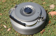 Portable Kettle Camping Cooker, Outdoor Camping, Kettle, Home Appliances, Sport, House Appliances, Tea Pot, Deporte, Sports