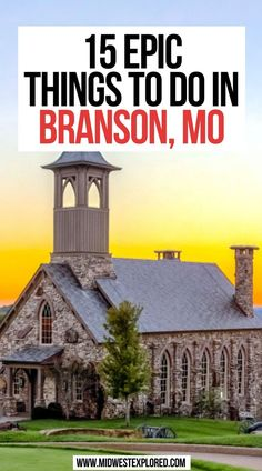 15 Epic Things to do in Branson, MO | things to do in branson | things to do in branson missouri | best things to do in branson mo | fun things to do in branson mo | things to do in branson mo with kids | branson mo things to do | things to do near branson mo | things to do in branson missouri kids | what to do in branson missouri | missouri travel | branson bucket list | #thingstodo #branson #missouri #usa #travel Usa Travel Map, Usa Travel Guide, Canada Travel, Travel Tips, Travel Ideas, Amazing Destinations, Travel Destinations, Honeymoon Tips, United States Travel