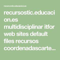 recursostic.educacion.es multidisciplinar itfor web sites default files recursos coordenadascartesianas html MAT34RDE_imprimir_docente.pdf