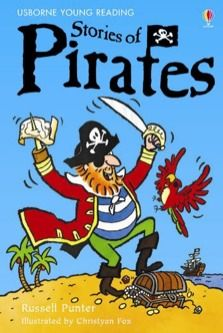 50 Best Pirate Books For Children From Usborne Books