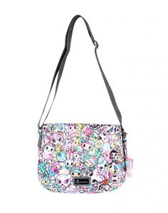 Spring Dreams Small Messenger