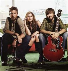 """""""Just a Kiss"""" by Lady Antebellum helped Sony/ATV Music Publishing Nashville become Publisher of the Year. Their hit """"We Owned the Night"""" also earned a coveted top 50 song spot."""