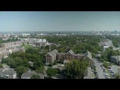 "Video: ""A bird's eye view of Belmont University"""