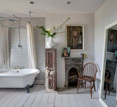 Bruce Hemming Photography - eclectic - Bathroom - South East - Bruce Hemming Photography