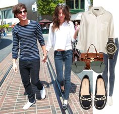 """eleanor calder outfit"" by ines-tomlinson ❤ liked on Polyvore"