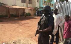 Mali   Bamako   20/11/2015   29 personnes