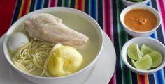 Amigos de la cocina – Las mejores recetas de todo el mundo Peruvian Recipes, Mashed Potatoes, Good Food, Breakfast, Ethnic Recipes, Desserts, Rick Bayless, Lima, Fitness