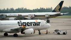 SIA frequent flyers can use their miles to redeem flights on Scoot and Tigerair Sia  #Sia