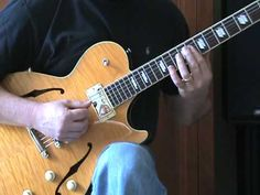 Can't Get Enough Of Your Love/Bad Company (tutorial) - by Tonedr - YouTube