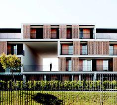 Milanofiori Housing Complex