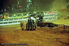 #Motocross #CervejaCoral