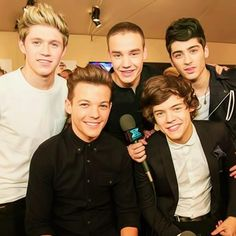 my beautiful boys #onedirection