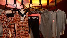 A linha sportswear Sport Zone + Katty Xiomara Powered by PortugalFashion já chegou às lojas.
