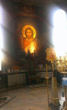 Foto Orthodox Prayers, Salvator Mundi, The Tabernacle, Best Icons, Heart Of Jesus, Orthodox Icons, Christian Art, Religious Art, Holy Spirit