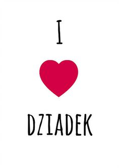 123pomyslnaedukacje | Single Post Words Wallpaper, Grandparent Gifts, Family Day, Quilling, Diy And Crafts, Kids Room, Playing Cards, Printables, Stamp