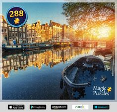 I've just solved this puzzle in the Magic Jigsaw Puzzles app for iPad. Image Storage, Ipad, Puzzle Board, Google Play, Jigsaw Puzzles, Magic, Travel, Paintings, Pictures