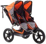 BOB Revolution SE Duallie Stroller-Great Reviews 2012