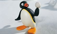 The making of Pingu