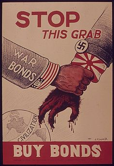 Stop THis Grab  US  c. 1942-1945