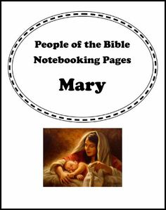 NEW DOWNLOADS just added today! People of the Bible Notebooking units for John, Judas Iscariot, Luke, Mary & Mary Magdalene. Download Club members can download @ http://www.christianhomeschoolhub.com/pt/People-of-the-Bible-Notebooking-Pages/wiki.htm <3 Previews available <3 Not a download club member? Sign up @ http://www.christianhomeschoolhub.com/?page=base&cmd=signup