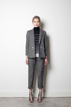 Outfits Not Just Clothes: Looks I Like & Some Analysis on the Menswear Trend