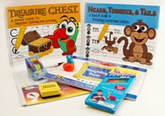 Playapy's BEGINNER HANDWRITINT PACKAGE *Two award-winning workbooks *Dry-erase whiteboard, marker, and eraser *Story-telling paper *24-pak of WikiStix *Fuzzy Tangle Jr. *Two Crossover Pencil Grips