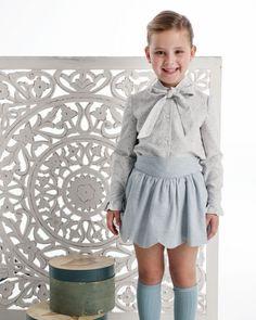 Cocote Tu Ropita - Moda Infantil - Ropa de Bebé
