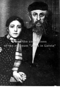 A Russian Jew Menachem Kurkuk C 1905 In Dress Typical