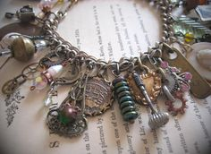 Kitchen Sink Bracelet