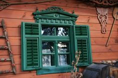 Őrség, Hungary Heart Of Europe, Hungary, Budapest, Countryside, Beautiful Places, Houses, Windows, Architecture, Outdoor Decor