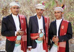Yemeni-men